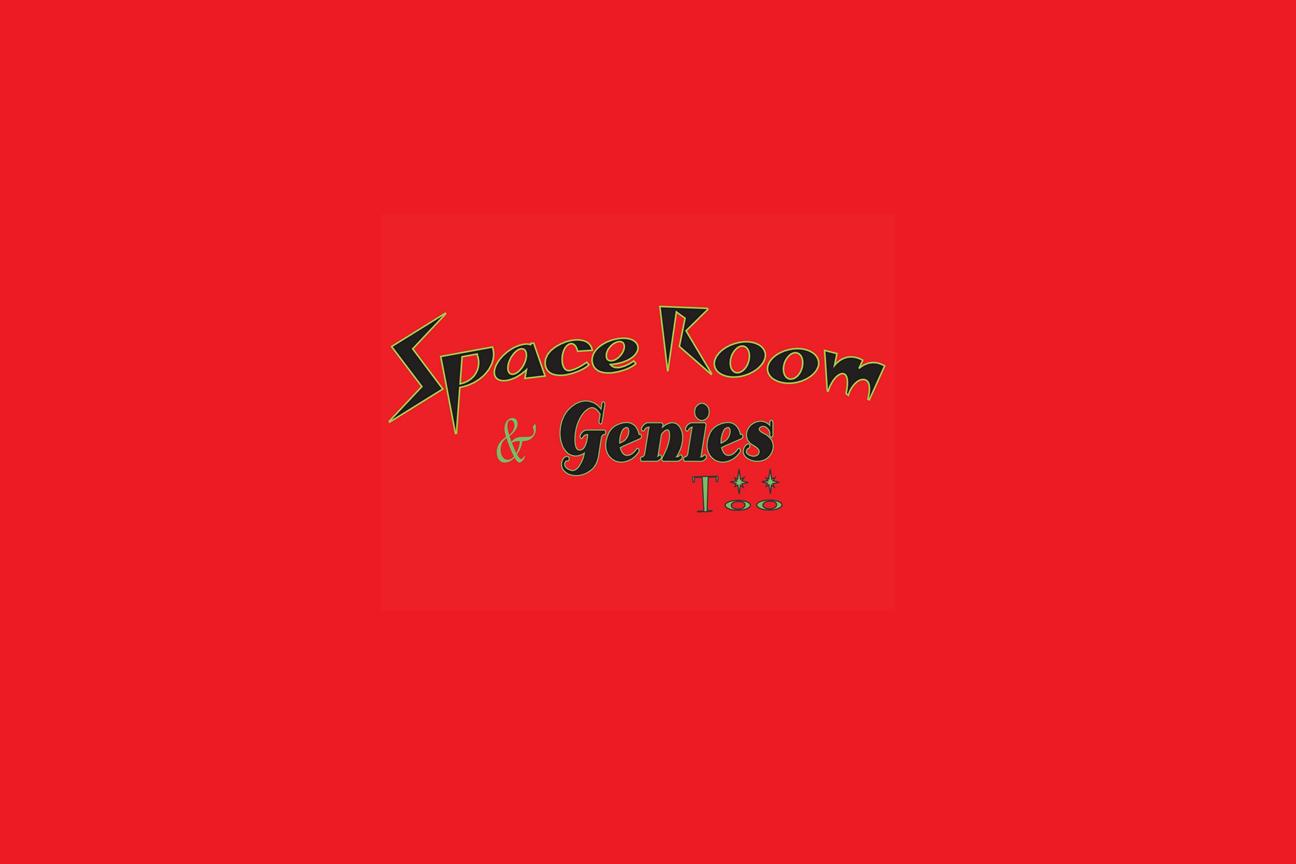 Space Room & Genies Too